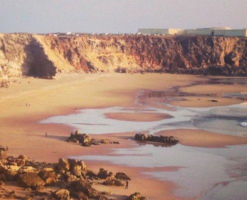 Praia Tonel Sagres