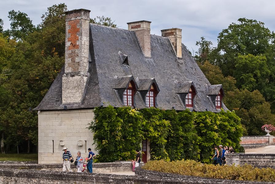 Schloß Chenonceau Loire