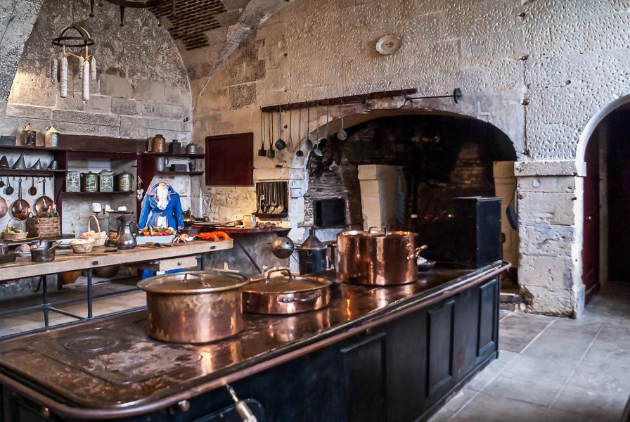 Valencey Küche