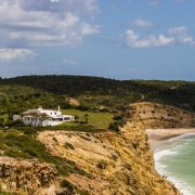 Burgau Algarve