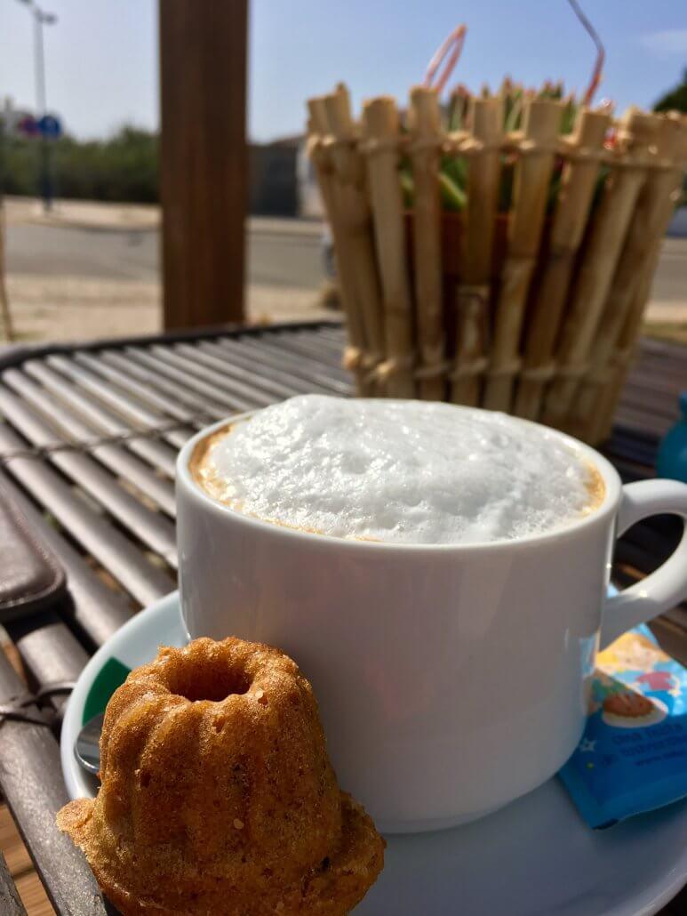 Portugal Tipp ✩ Kaffee mit Macieira
