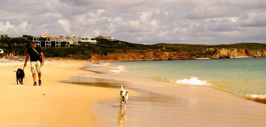 Praia Martinhal Sagres
