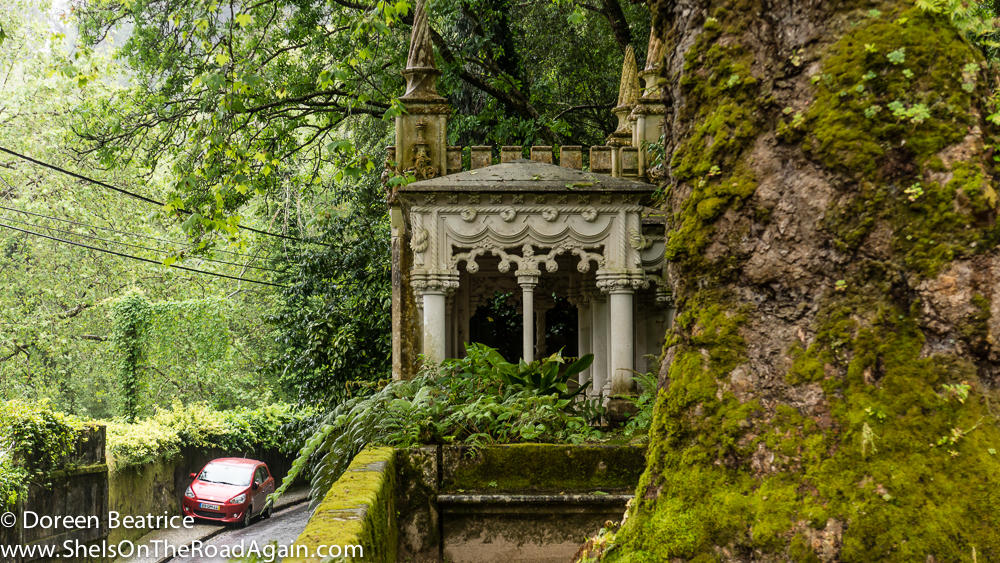 Quinta da Regaleira Sintra