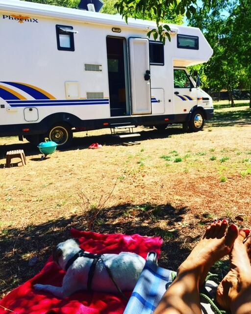 CampingplatzTomar