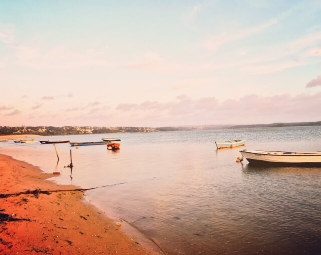 Lagune Caldas da Rainha