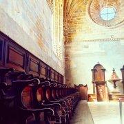 Rittersaal Castello Tomar