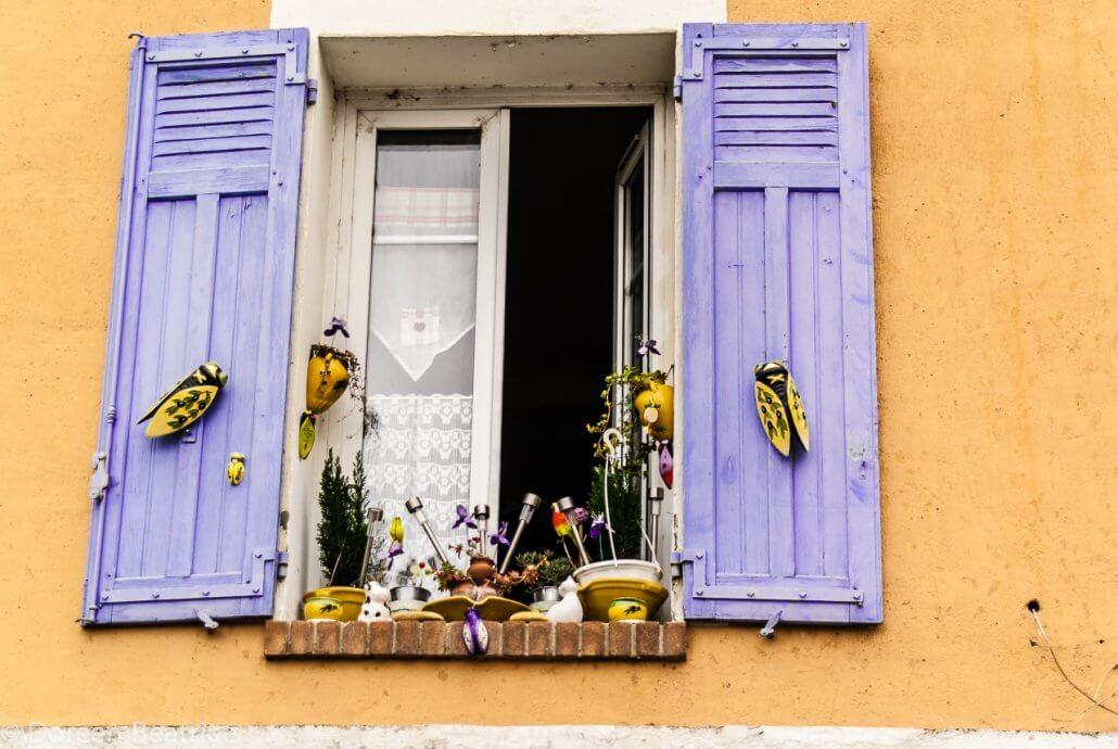 provenzialische Schönheit in LÌsle Sur La Sorgue