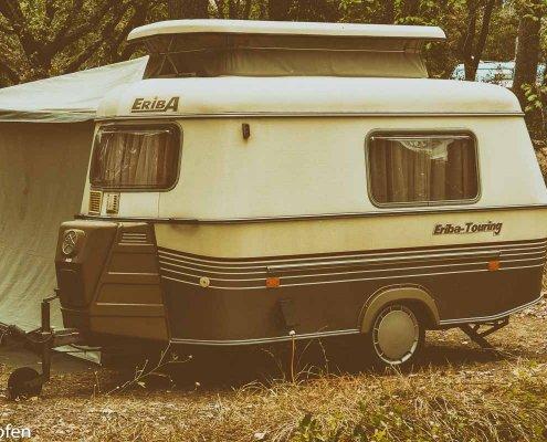 Camping La Sousta