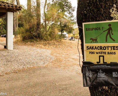 Camping La Sousta 09334