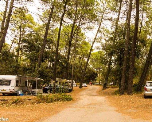 Camping La Sousta 09337