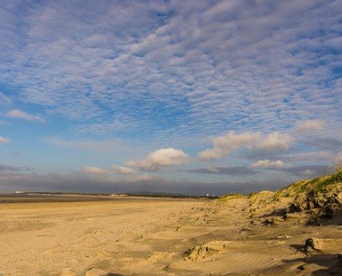 Am Strand im ★ Nord pas de Calais