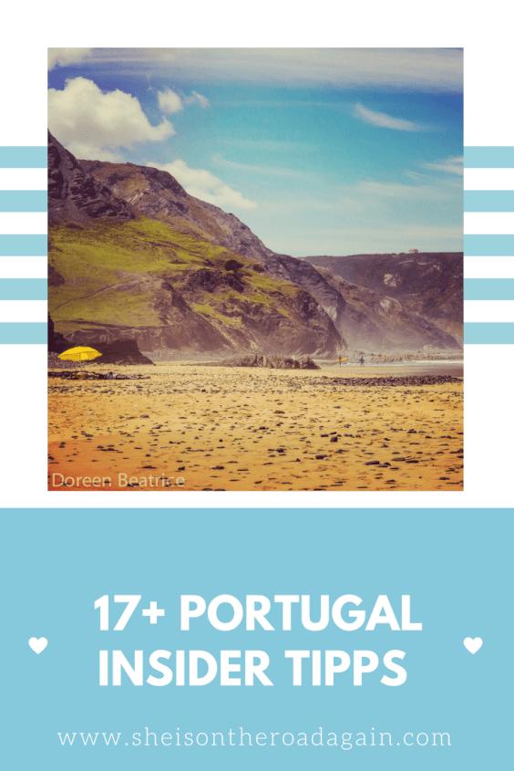 17 portugal insider tipps f r einen unvergesslichen urlaub. Black Bedroom Furniture Sets. Home Design Ideas