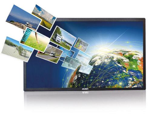 zeigt einen Fernseher ©AldenDeutschland